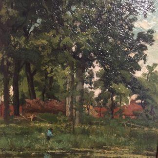Jacob Maris (1837-1899)