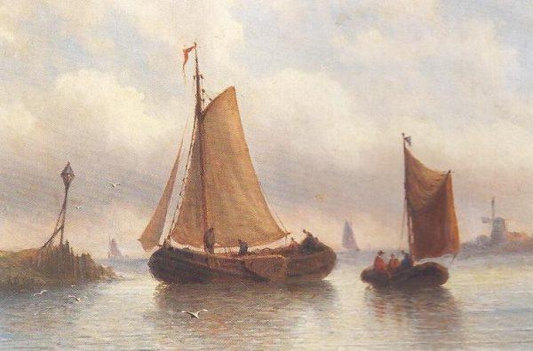 Eduard Alexander Hilverdink